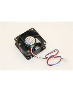 Ebmpapst 60mm x 25mm 3-Pin Cooling Fan 612N/2GML 096