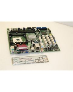 eMachines P35-141-1FA9 Socket 478B PC Motherboard