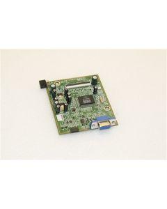Dell E177FPv VGA Main Board DAL7ZIMB037