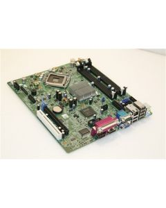 Dell OptiPlex 760 SFF Socket LGA775 PCI Express Motherboard F373D