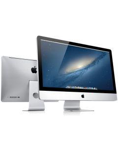 "Apple iMac 21.5"" Intel Core i3-2100 8GB 500GB DVDRW WiFi iSight Webcam Bluetooth macOS High Sierra (Late-2011)"