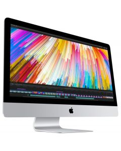 "Apple iMac 27"" Quad Core i7-3770 16GB 1TB GTX 675MX WiFi Bluetooth Camera macOS Catalina (Late 2012)"