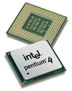 Intel Pentium 4 1.80GHz 400MHz Socket 478 CPU Processor SL6LA