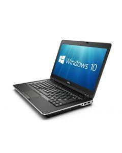 """Dell Latitude E6440 14"""" Core i5-4200M 4GB 320GB HDMI WebCam WiFi Windows 10 Professional 64-Bit Laptop"""