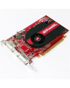 ATI Fire GL V3300 128MB Dual DVI PCIe Video Card 412831-001