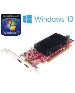 ATi FireMV 2260 256MB Dual DisplayPort PCI-Express Graphics Card