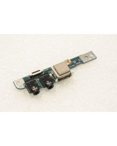 Toshiba Portege 3480CT USB Audio Ports Board B36086991017