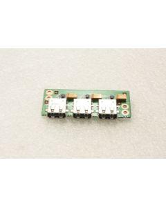 Fujitsu Siemens Esprimo Mobile V5535 USB Board 6050A2140101