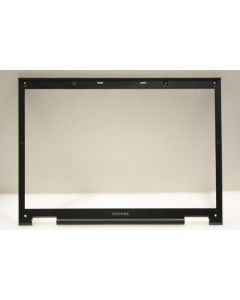 Toshiba Satellite M70 LCD Screen Bezel APZIW000800