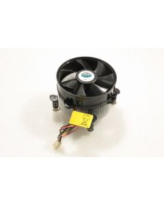 RM Expert 3000 Socket LGA775 CPU Heatsink Fan