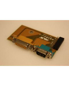 Asus T2-AE1 Serial Game Ports Board CGAEX