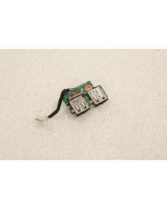 HP Pavilion HDX9000 Laptop USB Board Cable 6050A2123701-USBLB-A03