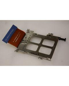 Dell Latitude D620 PCMCIA Slot Cage Connector 01-02002002-01