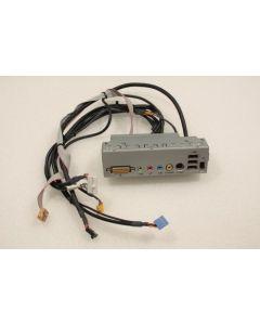 Medion MT 188 USB Audio Ports Panel