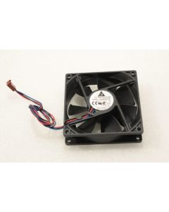 Delta Electronics PC Case Fan 3 Pin ASB0912L 92x25mm