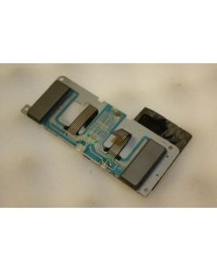 HP Mini 2133 Touchpad Buttons
