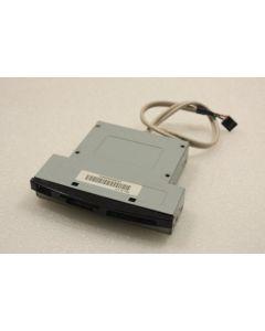 eMachines E3016 Card Reader USB Port