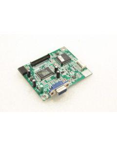 Dell UltraSharp E173FPb Main Board 48.L0J01.A00