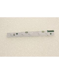 Dell UltraSharp 1708FPf Power Button Board 490821500100R