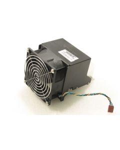 Lenovo Thinkcentre M58 DT Desktop CPU Heatsink Fan 43N9349