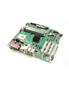 Dell Dimension 8300 Socket 478 Motherboard W2562 0W2562