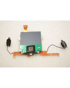Samsung X10 Touchpad Board Speakers BA41-00327A