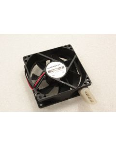 Alienware D80BH-12 80mm x 25mm IDE Case Fan