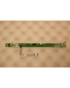 Sony Vaio VGN-CR Power Media Button Board SWX-268 DAGD1TH28D0