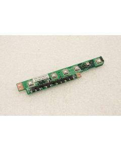 IBM ThinkPad X60 Power Button Board 41W1471
