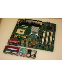 Dell Dimension 1100 B110 Socket 478 Motherboard CF458 0CF458