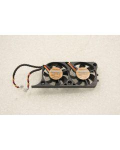 Dell Latitude C840 Dual Case Fan GM0503PEB2-8