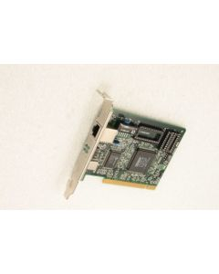 Digital 21140-AF PCI 10/100 LAN Network Card L40D400D WS-D400/D