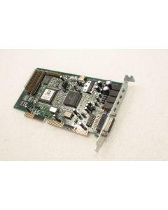 Media Magic 16 Bit Slot ISA Sound Card PCBISP16&2#20