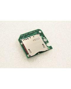 Dell Latitude X1 SD Card Reader Board