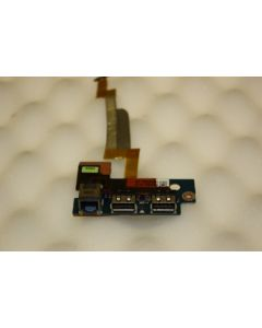 Toshiba Equium A300D USB Modem Ports Board Cable DABD3AB6D0