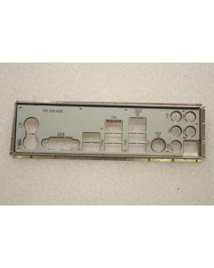 Medion MT 506 I/O Plate Shield 2003 6426