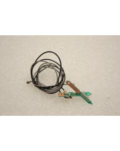 Fujitsu Siemens Lifebook S6120 WiFi Wireless Aerial Antenna Set