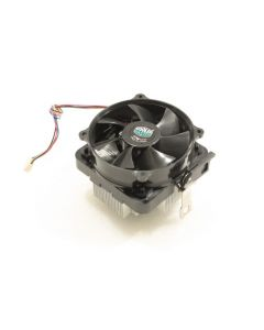 Fujitsu Amilo Pa 3415 AMD 4Pin CPU Heatsink Fan