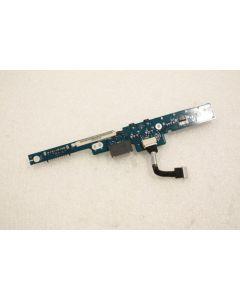Dell XPS M2010 USB Audio Jack Board Cable LS-2736P DC020003J0L