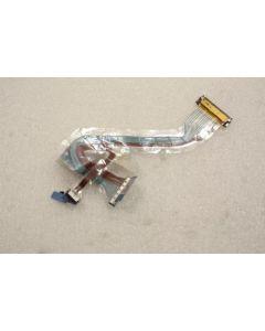 Dell XPS M2010 CCFL LCD Flex Ribbon Cable YH132 DC020003Q0L