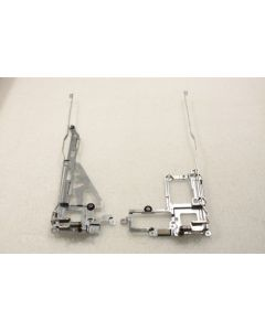 Toshiba Satellite Pro A120 LCD Screen Hinge Support Bracket Set