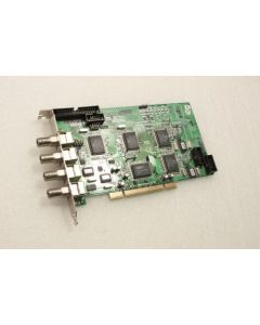 4 Channel PCI Video Capture Card B111402-A2