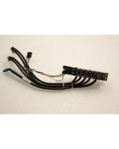 HP 8200 Elite SFF Front I/O Cable Power Assembly 611897-001