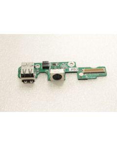 Dell Latitude D505 USB Board DA0DM1PI8D3