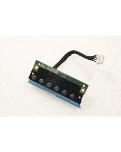 Acer S243HL Power Button LED Lights Board