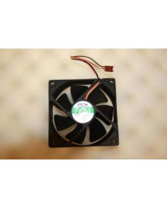 AVC F3491DC 90mm x 25mm 3Pin Case Fan