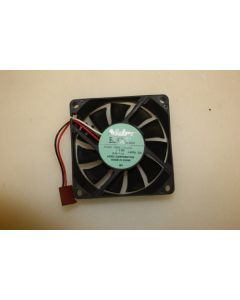 Nidec H35017-58CQ 70mm x 15mm 3Pin Case Fan