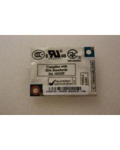 Asus X50N B93M1015-F Modem Card