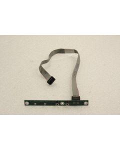 Dell PowerEdge 1600SC Control Panel Power Button Board Cable 8P619 DA05T1YB4C1