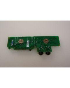 Compaq Presario R3000 LS-1813 Audio Board